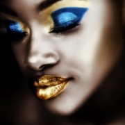 GOLDEN LIPS GN5053