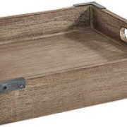 THE BAKERY TRAY Vintage ( 2 size )