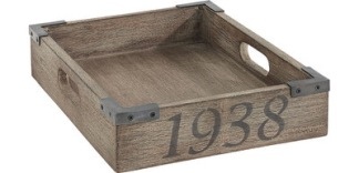 1938 Tray Vintage - 1938 Tray Vintage