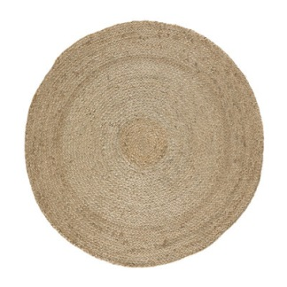 HEMP BRAIDED Tablemat - HEMP BRAIDED Tablemat