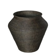AMAZON SNAKE BASKET L