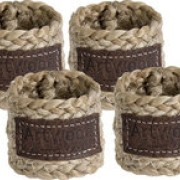 NAPKIN RING Hemp