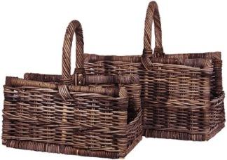 FIREWOOD Baskets - FIREWOOD Baskets
