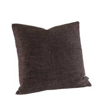 SOLA BROWN Cushioncover - SOLA BROWN Cushioncover