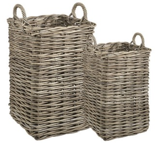 SQUARE BASKET HIGH - SQUARE BASKET HIGH