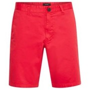 Pristu SH Chino Short Red