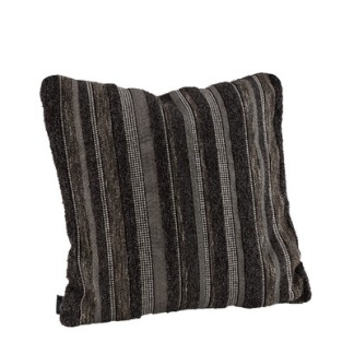DELORES GREY Cushioncover - DELORES GREY 50*50
