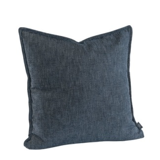 NIRVANA MIDNIGHT Cushioncover - NIRVANA MIDNIGHT 50*50
