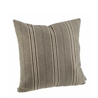 WEASLY STRIPE BEIGE Cushioncover - WEASLY STRIPE BEIGE 50*50