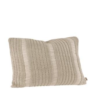 DENISE BEIGE Cushioncover - DENISE BEIGE