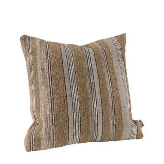 DELORES TAUPE Cushioncover - DELORES TAUPE 50*50