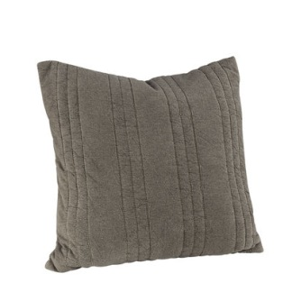 CAPRICE TAUPE Cushioncover - CAPRICE TAUPE 50*50