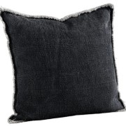 AZUR Black Cushioncover