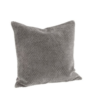 AMELIE GREY Cushioncover - AMELIE GREY 50*50