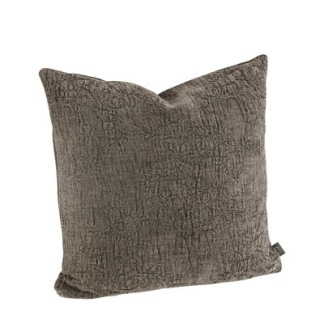 AUDIE TAUPE Cushioncover - AUDIE TAUPE 50*50