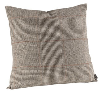 EDWARD BROWN Cushioncover - EDWARD BROWN 50*50
