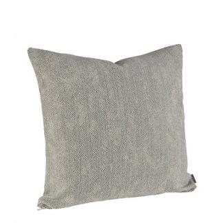 TRUMAN GREY Cushioncover - TRUMAN GREY 50*50
