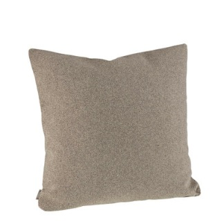 WILLIS TAUPE Cushioncover - WILLIS TAUPE 50*50