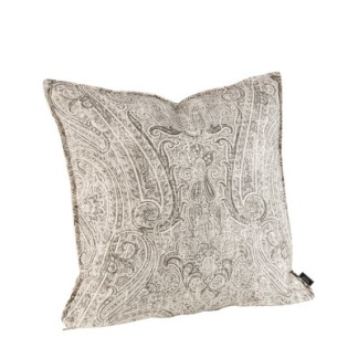 SOVEREIGNTY PEARL GREY Cushioncover - SOVEREIGNTY PEARL GREY 50*50