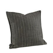 WONDROUS PEWTER Cushioncover