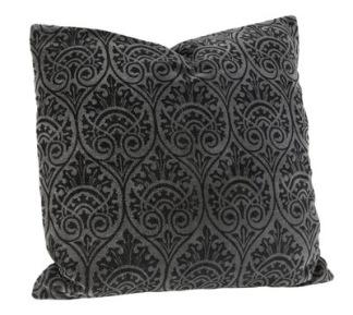 HARPER PRINT BLACK Cushioncover - HARPER PRINT BLACK 50*50