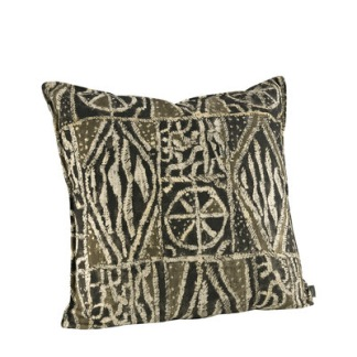 INTRIGUE PEWTER Cushioncover - INTRIGUE PEWTER 50*50
