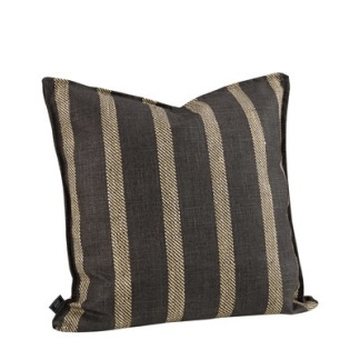 MESMERIZE PEWTER Cushioncover - MESMERIZE PEWTER 50*50