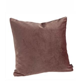 ROSITA AUBERGINE Cushioncover - ROSITA AUBERGINE 50*50