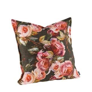 ROSALIA FLOWER PRINT Cushioncover - ROSALIA FLOWER PRINT 50*50