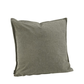 SLIM FIT CHARCOAL Cushioncover - SLIM FIT CHARCOAL 50*50