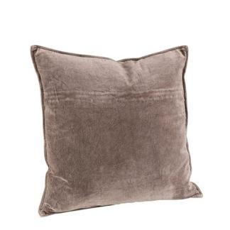KELLY PLAIN AUBERGINE Cushioncover - KELLY PLAIN AUBERGINE 50*50