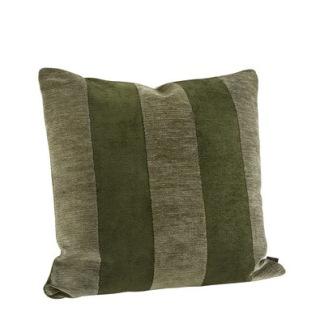 OLEANDRA STRIPE MILITARY Cushioncover - OLEANDRA STRIPE MILITARY 50*50