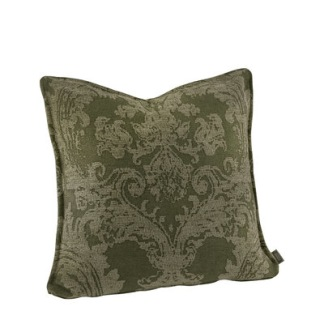 OLEANDRA PAISLY MILITARY Cushioncover - OLEANDRA PAISLY MILITARY 50*50