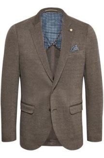 George Jersey Brown Suit - George Jersey Brown 48