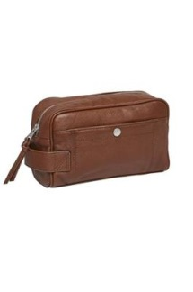 KeepinMA Washbag Leather Bag - KeepinMA Washbag Leather Bag