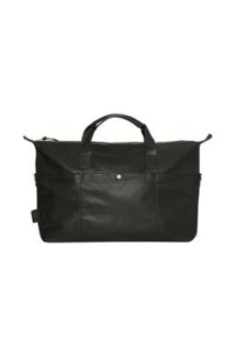 WeekenderMA L Leather Bag (2 colours) - WeekenderMA L Leather Bag