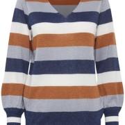 Drevanti 1 Pullover - Striped