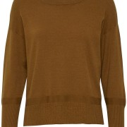 Amandine Knit Pullover