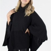 ELEONORE PONCHO (2 Colours)