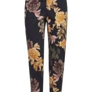 DRFEA 2 Pants/Tessa Fit Black