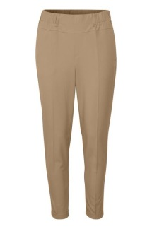 Nanci Jillian 7/8 Pants tannin - Nanci Jillian 7/8 Pants 40