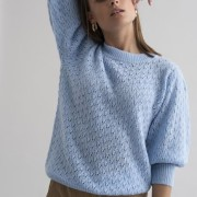 KAmaddy Pullover blue