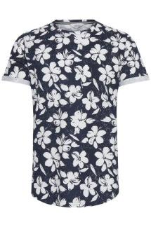 T-shirt - Jaron marin - T-shirt - Jaron marin S