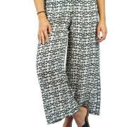 SHIVA PANTS BLACK/SAND
