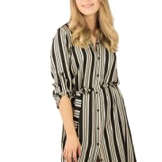 MALOU SHIRT DRESS