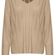 KAbarte V-Neck Pullover