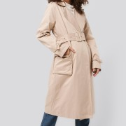 Oversized Trenchcoat