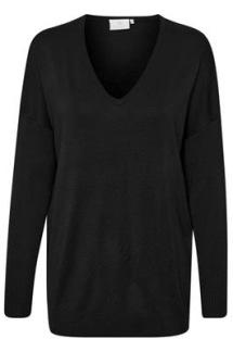 KAmachelle Knit Pullover - KAmachelle Knit Pullover L