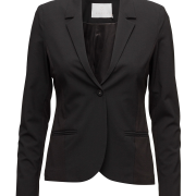 Jillian blazer black