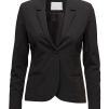 Jillian blazer black - Jillian blazer black 46
